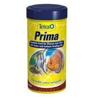 Tetra Prima 150g Red Granular Food Tropical Fish Discus Guppy Gourami